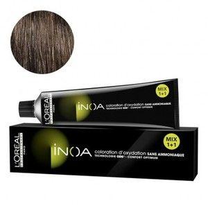 L'Oréal Coloration Inoa Teinte N°6.32 blond foncé doré irisé