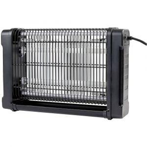 Gardigo Destructeur dinsectes UV 16 W 62404 (l x h x p) 392 x 265 x 100 mm noir 1 pc(s)