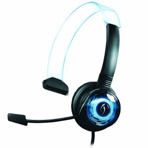 PDP PDP00174 - PDP Afterglow Communicator Headset pour PS4