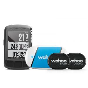 Wahoo Fitness Elemnt Bolt bundle - Compteur sans fil de vélo
