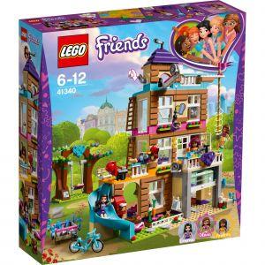 Lego 41340 : Friends : La maison de l'amitié