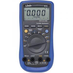 Limit LIMIT610 Multimètre digital