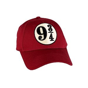 Cotton Division Casquette Baseball Harry Potter
