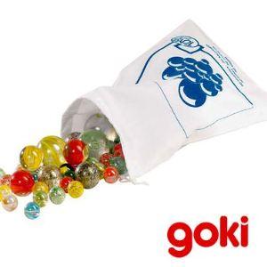 Toys Pure 63952 - Mon sac de billes 50 billes