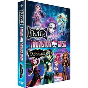Monster High : Hanté + 13 souhaits