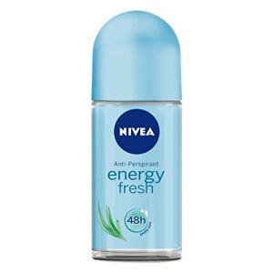 Nivea Energy Fresh - Anti-transpirant 48h