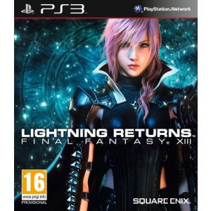 Lightning Returns : Final Fantasy XIII [PS3]