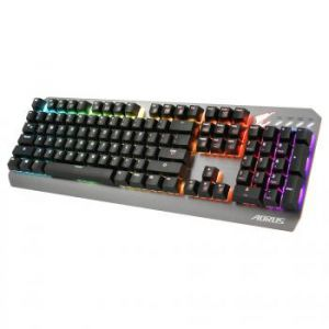 Aorus K7 - Clavier gamer Cherry MX Red
