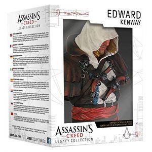 Ubisoft Buste Edward Kenway Assassin's Creed