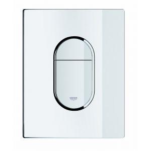Grohe Arena Cosmopolitan Plaque de commande WC (38844000) -