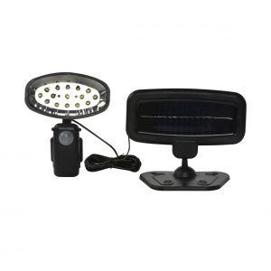 Grundig Spot LED solaire - 15 LED