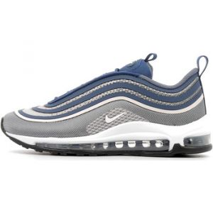 Nike Air Max 97 Ultra 17 Gs gris bleu 36,5 = 4,5Y EU