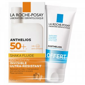 La Roche-Posay Anthelios 50+ Shaka Fluide