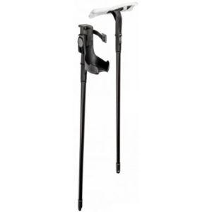 Kärcher 2.633-111.0 - Rallonge télescopique pour nettoyeur de vitres WV