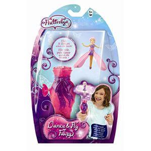 Spin Master Fée Dancing Fairy (modèle aléatoire)