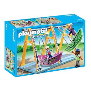 Playmobil 5553 Summer Fun - Bateaux à bascule