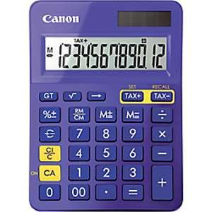 Canon LS-123K Metallic Purple