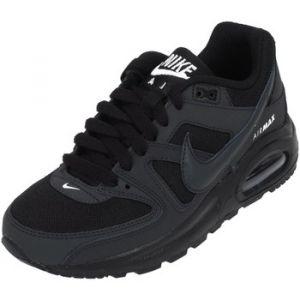 Nike Chaussure Air Max Command Flex pour Enfant plus âgé - Noir Taille 38.5
