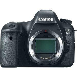 Canon EOS 6D (Boitier nu)