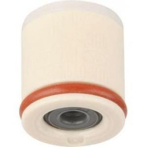 Grohe 08565000 - Clapet anti-retour SINFONIA pour montage sur coude à encastrer (réf 28973) chromé