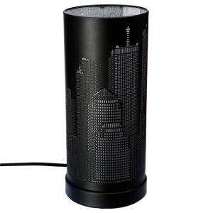 Lampe tactile New York Noir