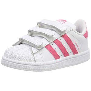 Adidas Chaussures bebe superstar 25 1 2