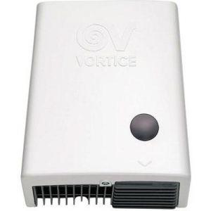 Vortice IPX4 - Sèche-mains Premium Dry 120 m³/h 1350 W