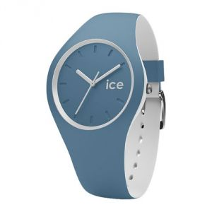 Ice Watch DUO.BLU.U.S.16 - Montre mixte Quartz Analogique