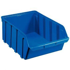 Viso Bac à bec en polypropylène 450x180x302 bleu