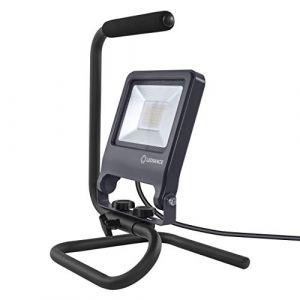 Ledvance Projecteur à Led Worklight S-Stand 4058075213852 30 W 2700 lm blanc neutre EEC: LED 1 pc(s)