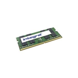 Integral DDR4 - 16 Go - SO DIMM 260 broches