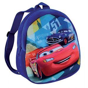 Jemini 023147 - Sac à dos Cars