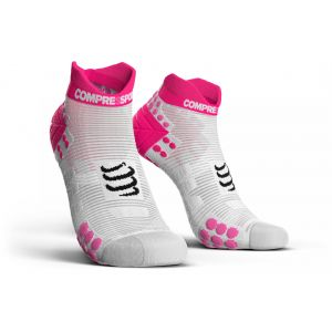 Compressport Pro Racing V 3.0 Run Low W Chaussettes - Taille II