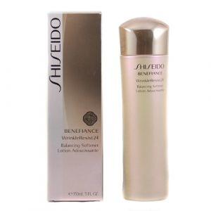 Shiseido Benefiance WrinkleResist24 - Lotion adoucissante