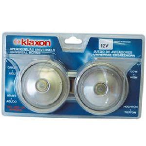Klaxcar Klaxon 12V 3A 110DB 79361X