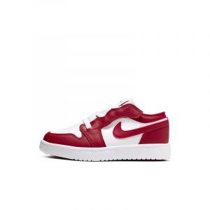 Jordan Chaussure 1 Low Alt pour Jeune enfant - Rouge - Taille 33 - Unisex