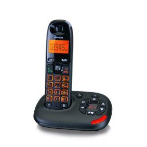 Image de Switel DCT 50071 Vita - Téléphone sans fil avec répondeur