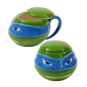 United Labels Mug 3D Leonardo