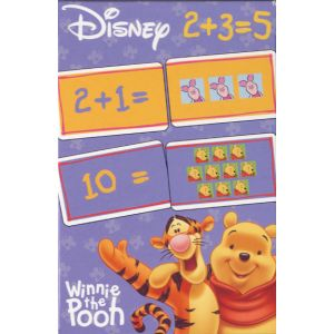 Winnie The Pooth 2+3=5
