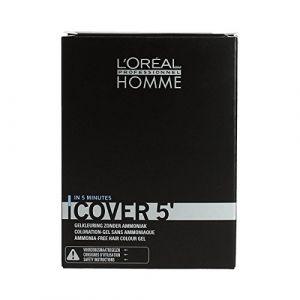 L'Oréal Coloration Cover 7 - Mittelblond
