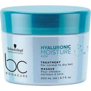 Schwarzkopf Masque Hyaluronic Moisture Kick 200 ml