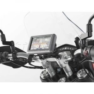 Sw-motech Support GPS QUICK-LOCK noir BMW R nineT 14-