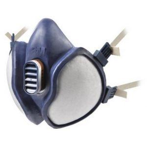 3M Demi-masque de protection 4251