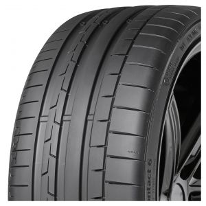 Continental 275/45 R21 107Y SportContact 6 FR MO SIL