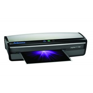 Fellowes 5733501 - Plastifieuse Jupiter 2 A3
