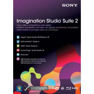 Imagination Studio 2 [Windows]