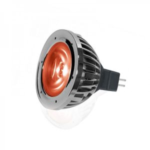 Lumihome Ampoule LED MR16 RGB + Telecommande -