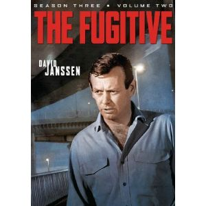 Fugitive: Season Three V.2 [Import USA Zone 1] [DVD]