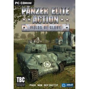 Panzer Elite Action : Fields of Glory [PC]