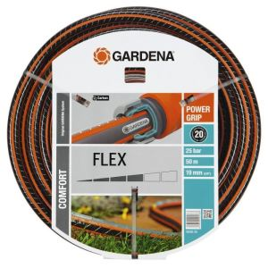Gardena 18055-20 - Tuyau d'arrosage Flex Ø 19 mm 50 m